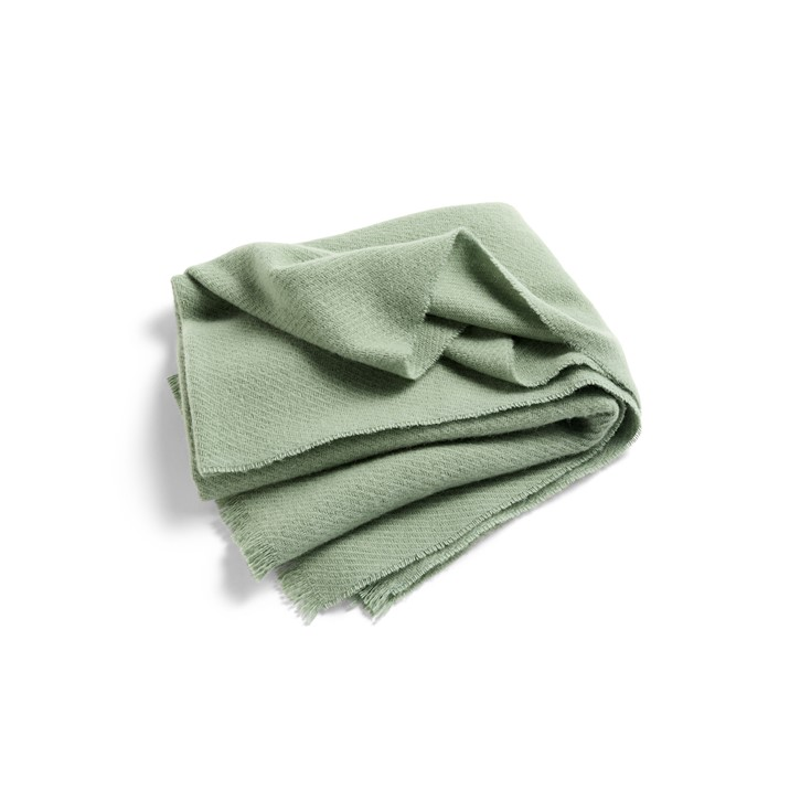 hay-mono-plaid-180x130cm-verdigris-green-84151