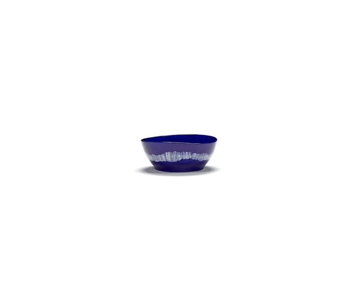 serax-yotam-ottolenghi-feast-kom-l-18x18x8cm-lapis-lazuli-swirl-stripes-wit-85436