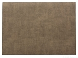 Asa Country placemat meli-melo tobacco