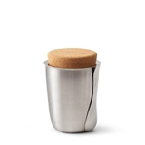 Black + Blum On the Go stainless steel thermo pot 55cl