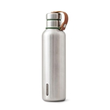 Black + Blum On the Go stainless steel water bottle 75cl olive