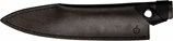 Forged Leather hoes voor koksmes