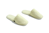 Hay Frotté slippers one size mint green