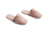 Hay Frotté slippers one size rose
