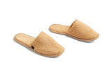 Hay Frotté slippers one size warm yellow