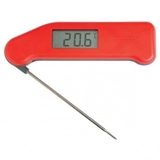 Thermapen Superfast kernthermometer MK3 rood