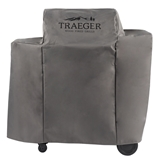 Traeger hoes voor Ironwood 650