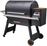 Traeger Timberline 1300 pelletbarbecue