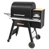 Traeger Timberline 850 pelletbarbecue