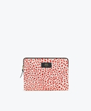 Wouf iPad hoes 24x16.9x0.7cm White Hearts